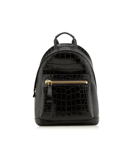 ALLIGATOR MEDIUM BUCKLEY BACKPACK