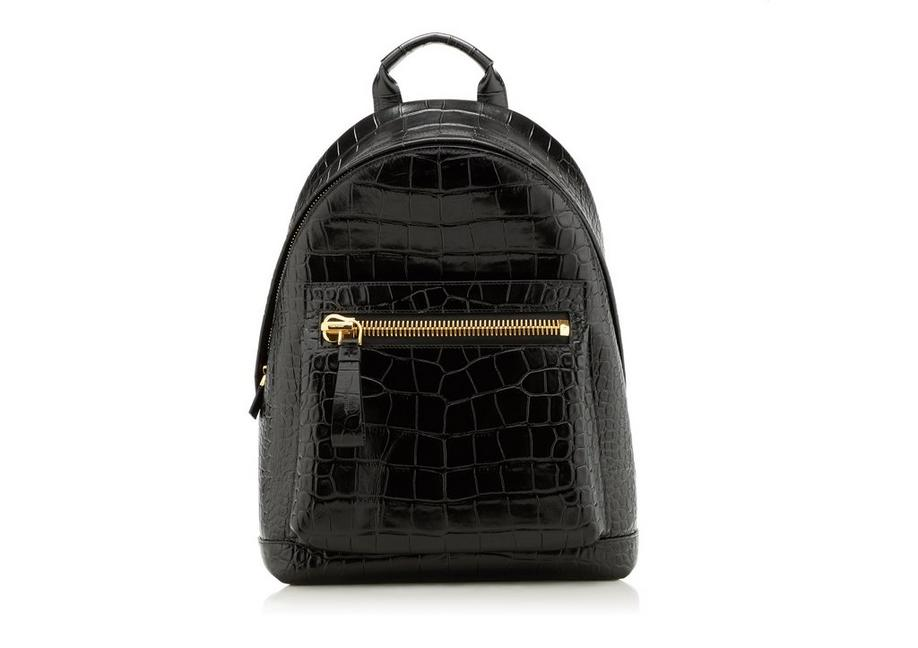 ALLIGATOR MEDIUM BUCKLEY BACKPACK A fullsize
