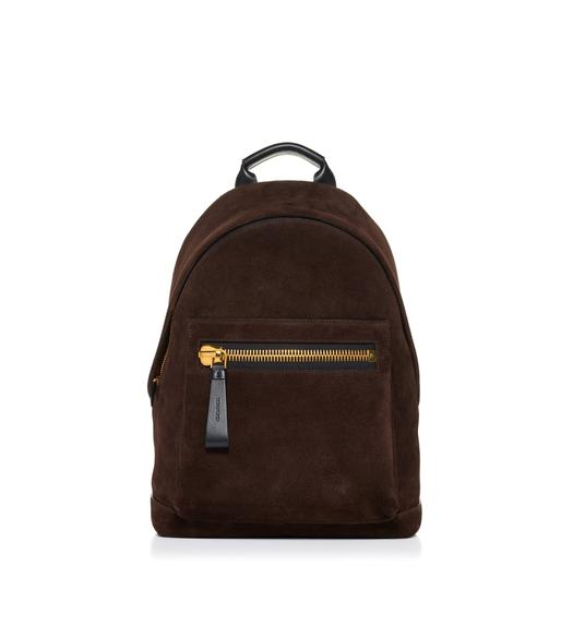 b8176ea7d5 SUEDE MEDIUM BUCKLEY BACKPACK