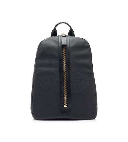 BUCKLEY ZIP BACKPACK