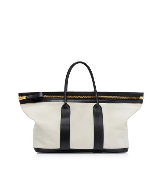 a9f0f58e1919 CANVAS BUCKLEY TOTE