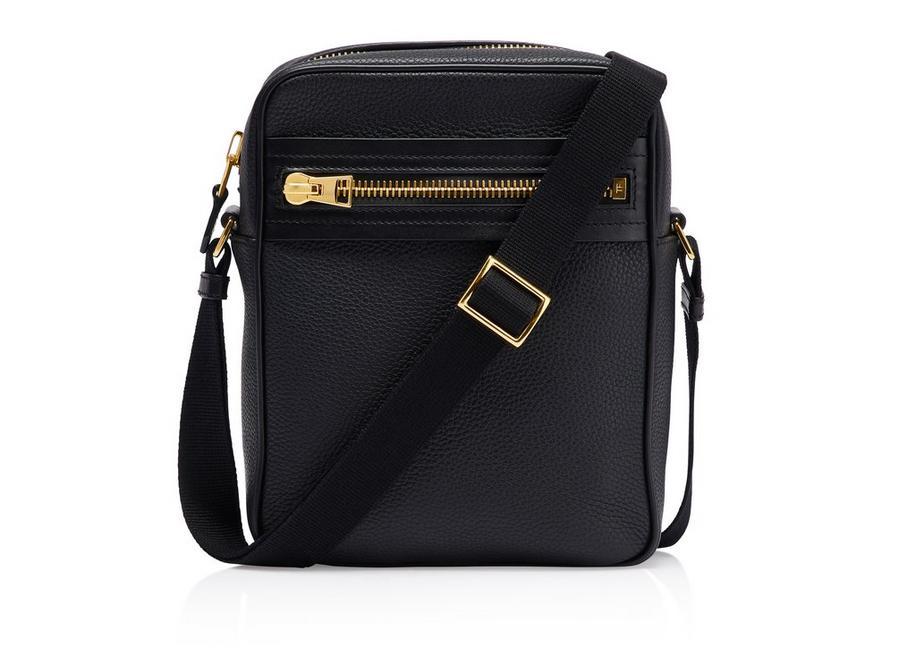 SMALL BUCKLEY MESSENGER BAG A fullsize