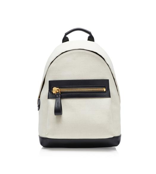 CANVAS LARGE BUCKLEY BACKPACK