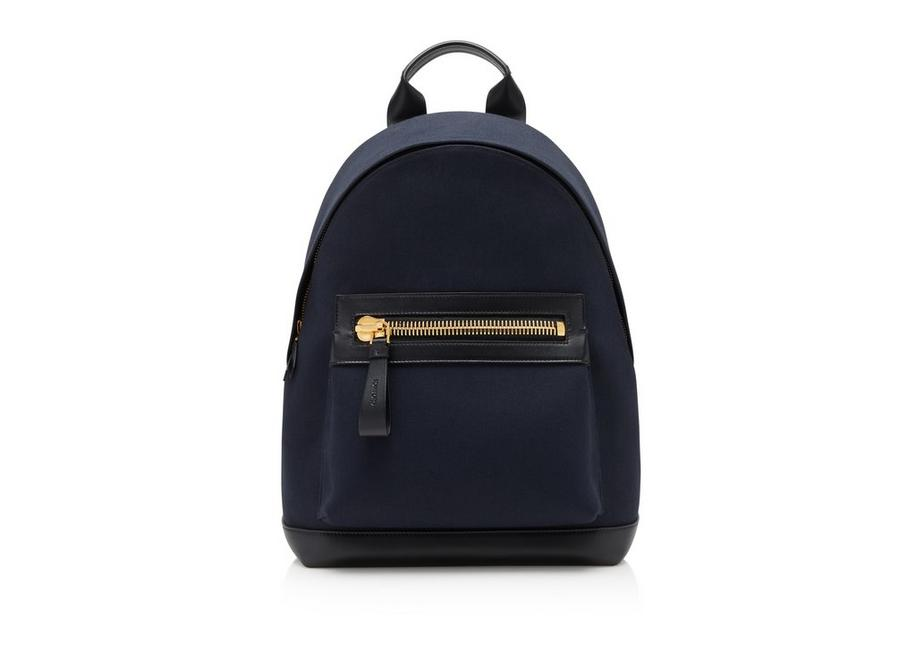 CANVAS LARGE BUCKLEY BACKPACK A fullsize