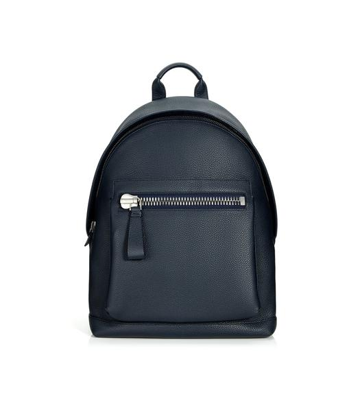 GRAIN LEATHER BUCKLEY BACKPACK