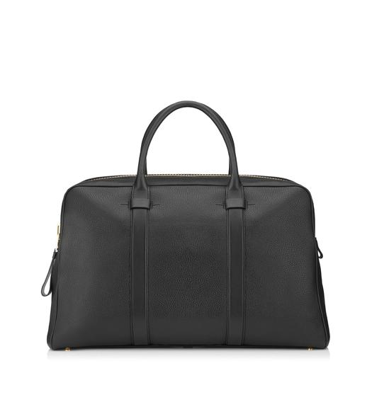 LARGE BUCKLEY BRIEFCASE