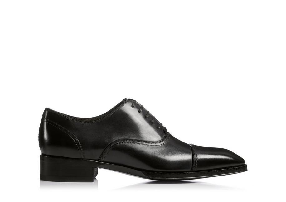 GIANNI OXFORD LACE UPS A fullsize