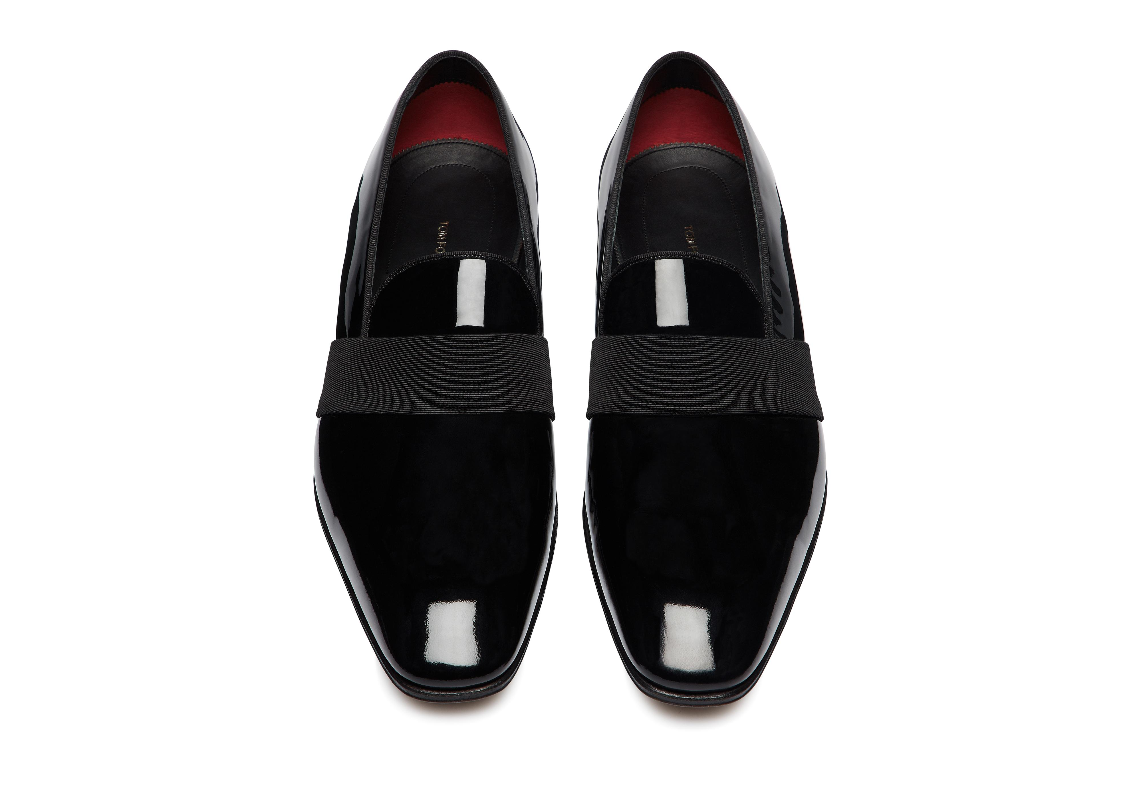 GIANNI EVENING SLIP ON C thumbnail