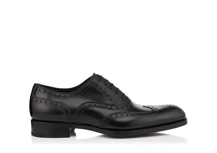 EDWARD WING TIP BROGUE LACE UP A fullsize