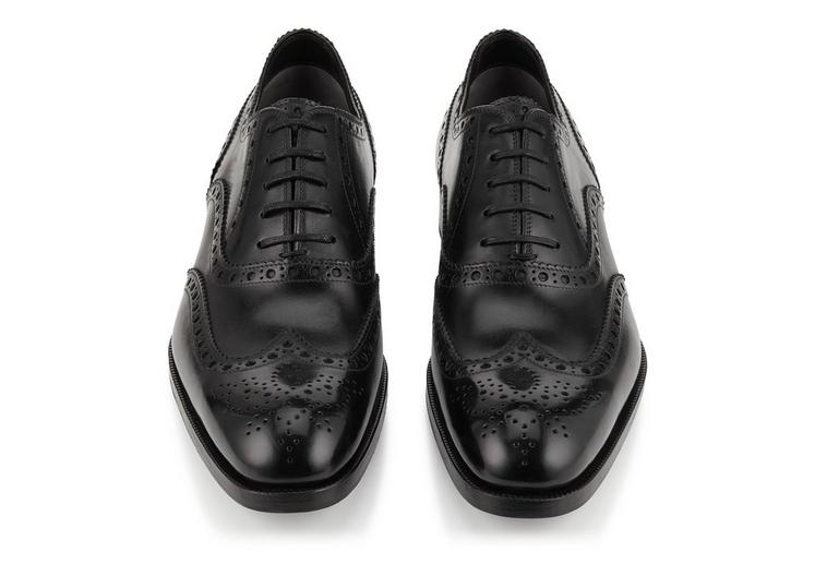 EDWARD WING TIP FULL BROGUE LACE-UP C fullsize