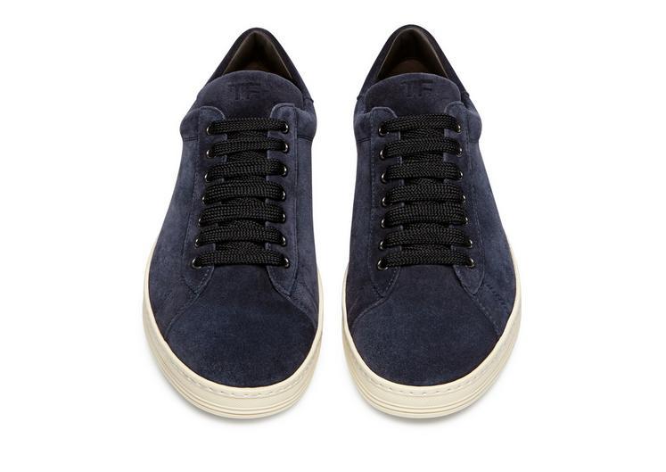 Russel Suede Low Top Sneaker B fullsize