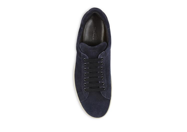 Russel Suede Low Top Sneaker C fullsize