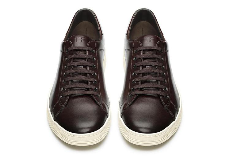 RUSSEL LOW TOP SNEAKER B fullsize
