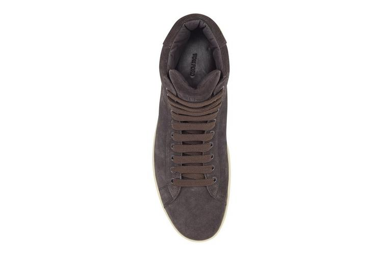RUSSEL HIGH TOP SNEAKER B fullsize