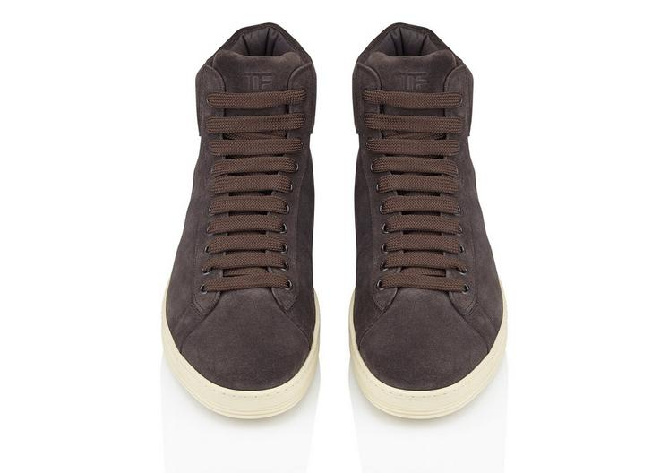 RUSSEL HIGH TOP SNEAKER C fullsize