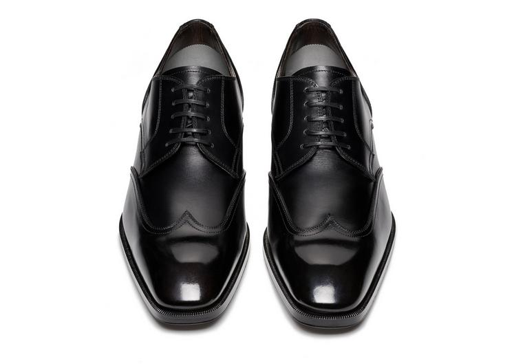 GIANNI WING TIP LACE-UP B fullsize
