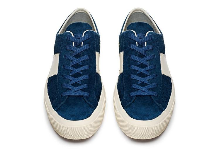 CAMBRIDGE LACE UP SNEAKER B fullsize