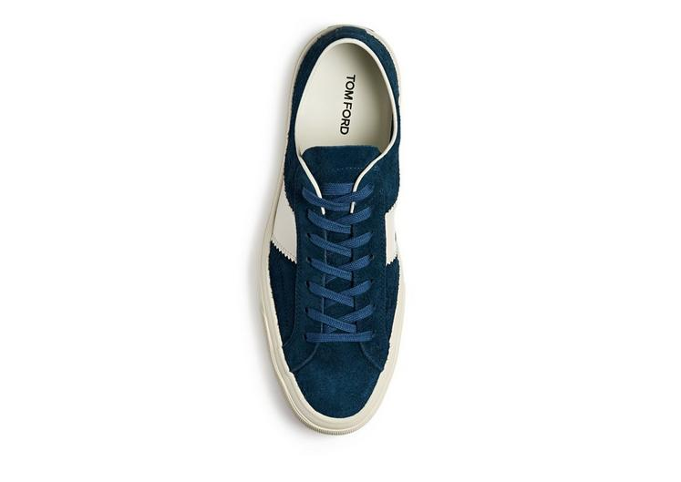 CAMBRIDGE LACE UP SNEAKER C fullsize