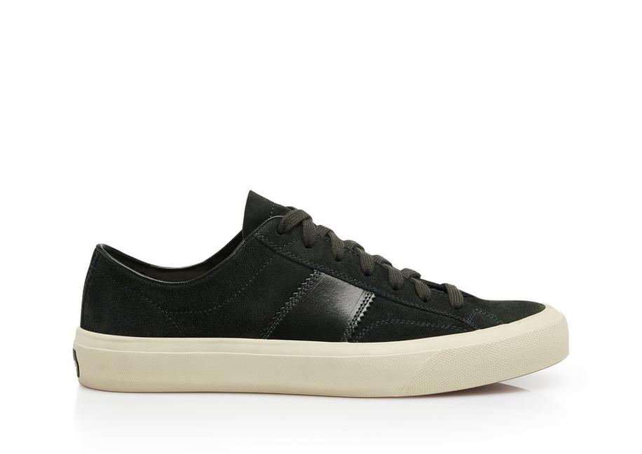 CAMBRIDGE LACE UP SNEAKER A fullsize