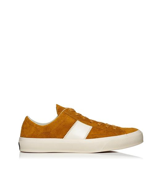 CAMBRIDGE LOW TOP