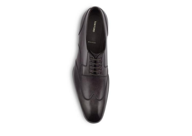 AUSTIN WINGTIP LACE UP B fullsize