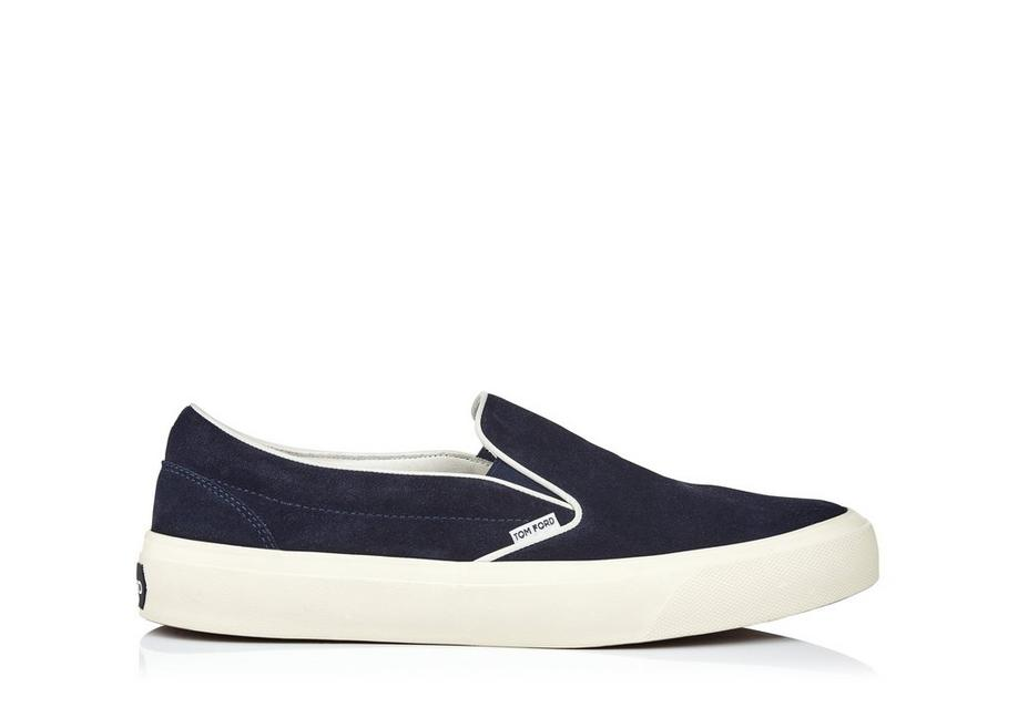 CAMBRIDGE SLIP ON SNEAKER A fullsize