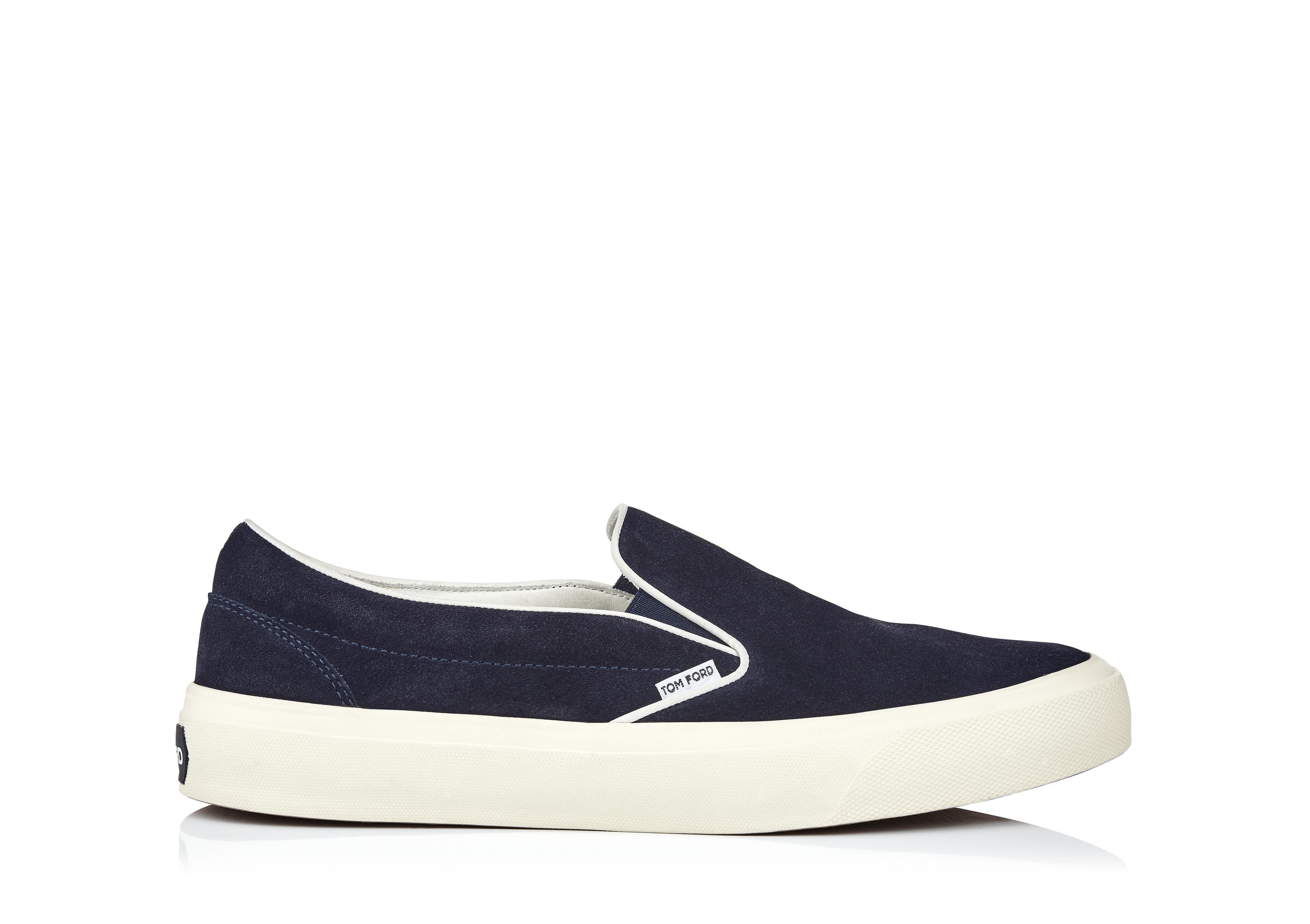 CAMBRIDGE SLIP ON SNEAKER A thumbnail