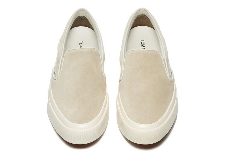 CAMBRIDGE SLIP ON SNEAKER B fullsize