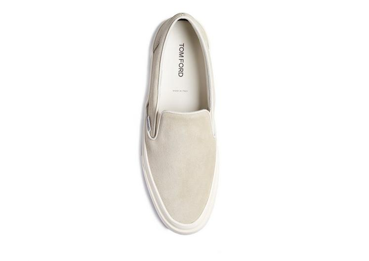CAMBRIDGE SLIP ON SNEAKER C fullsize