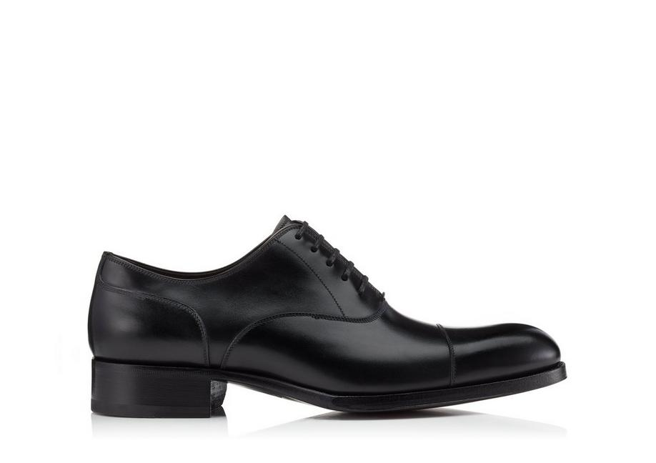 EDGAR CAP TOE LACE UP A fullsize