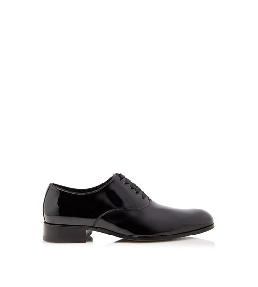 EDGAR EVENING LACE UPS