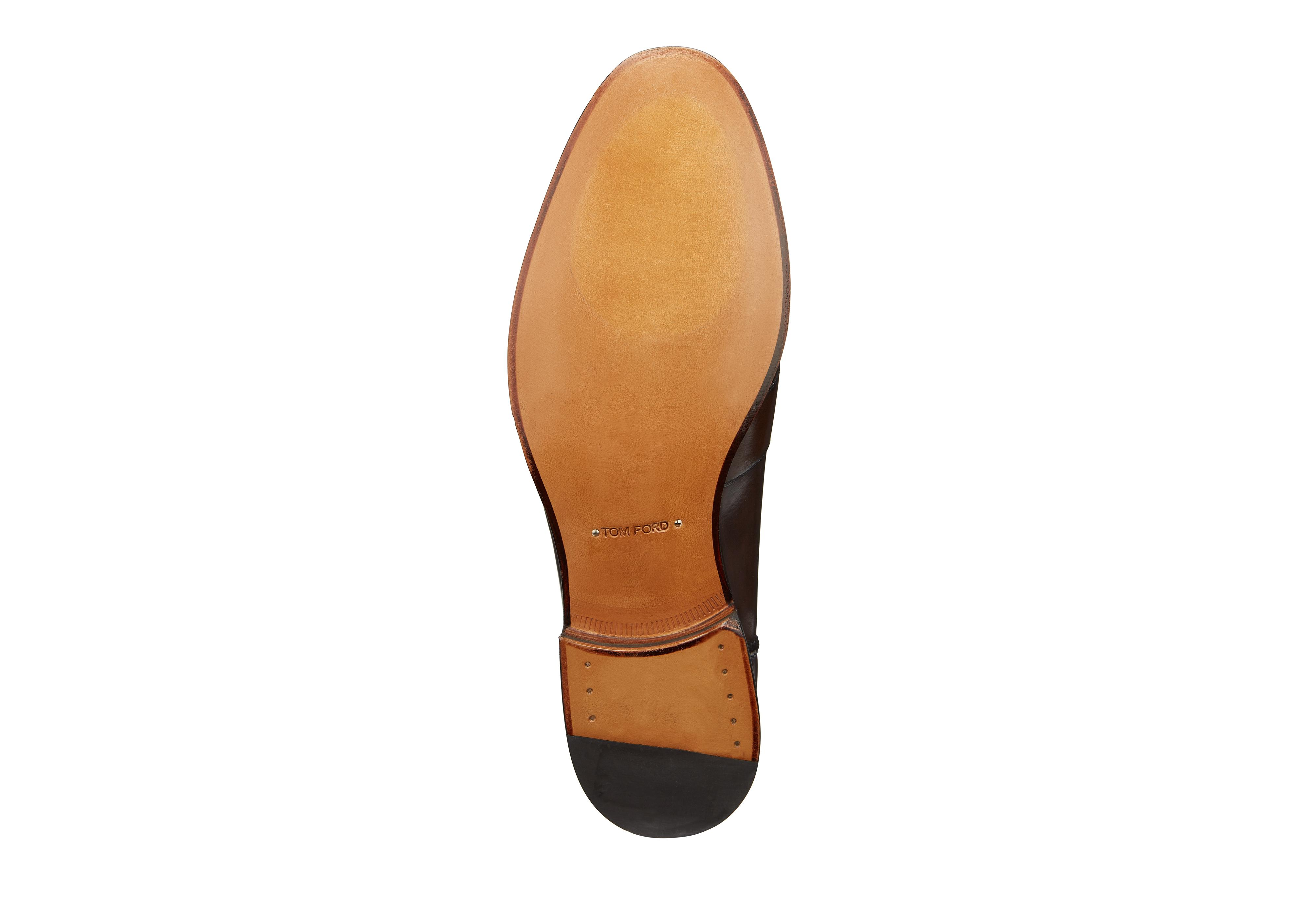 TAYLOR LEATHER LOAFER D thumbnail