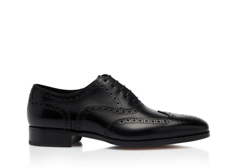AUSTIN OXFORD BROGUE A fullsize