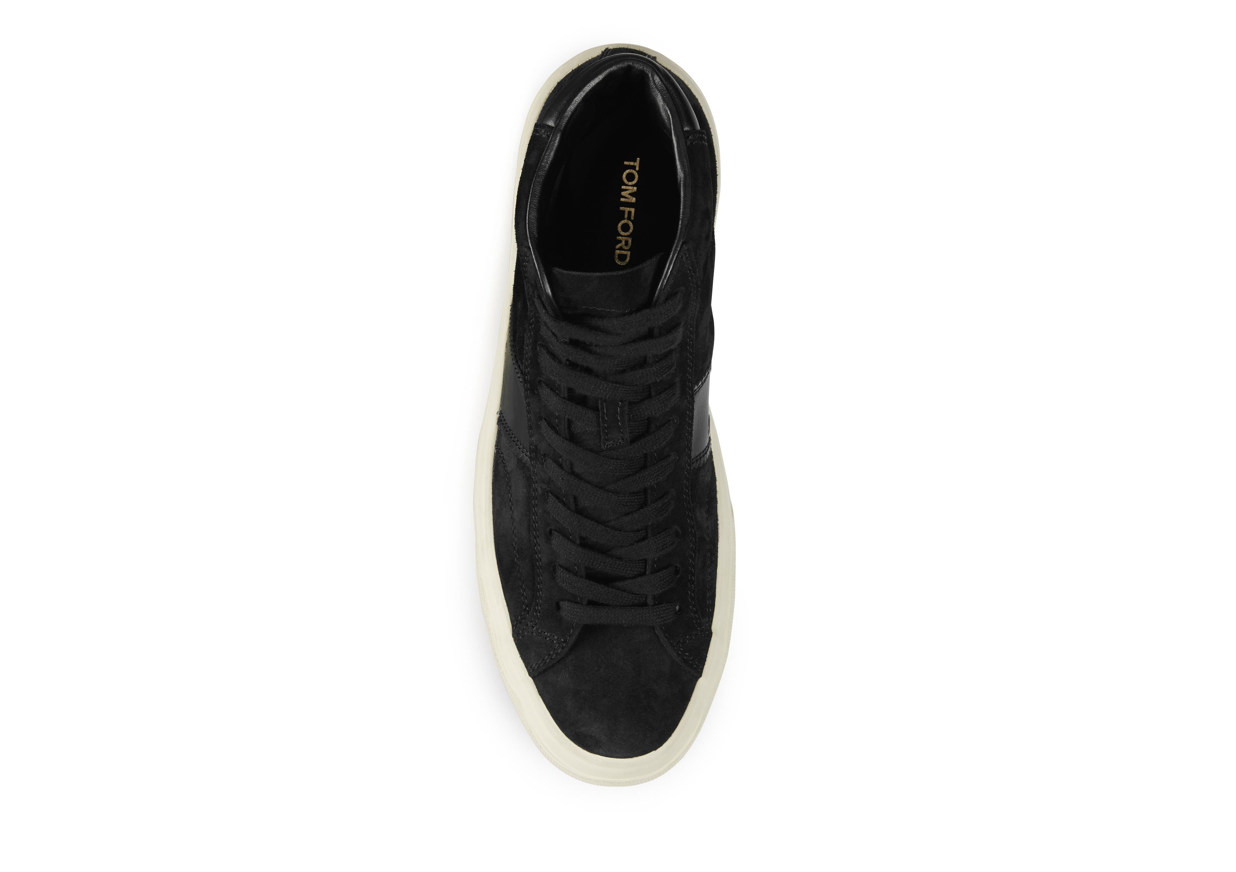 CAMBRIDGE HIGH TOP SNEAKERS C thumbnail