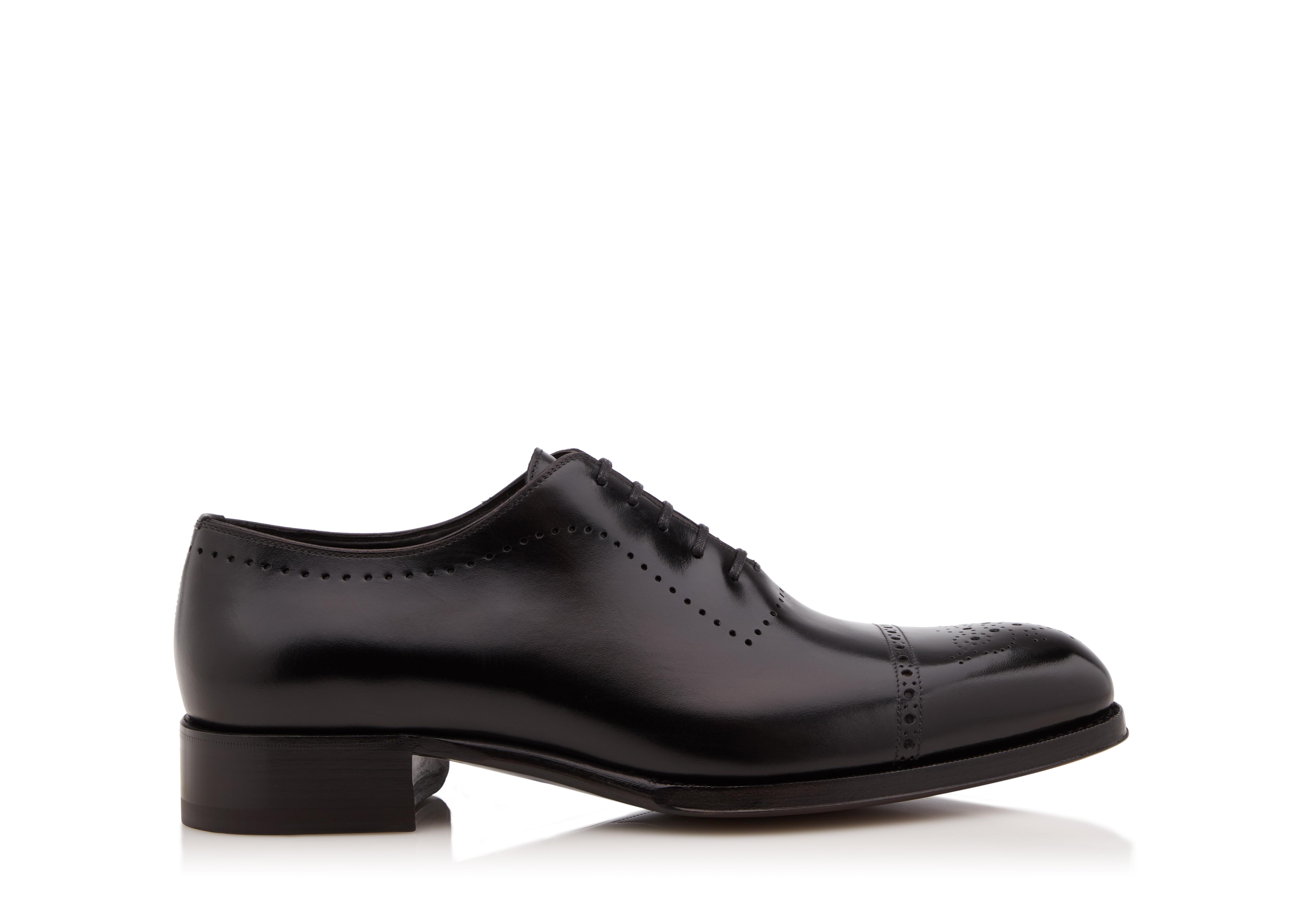 EDGAR OXFORD BROGUE A thumbnail
