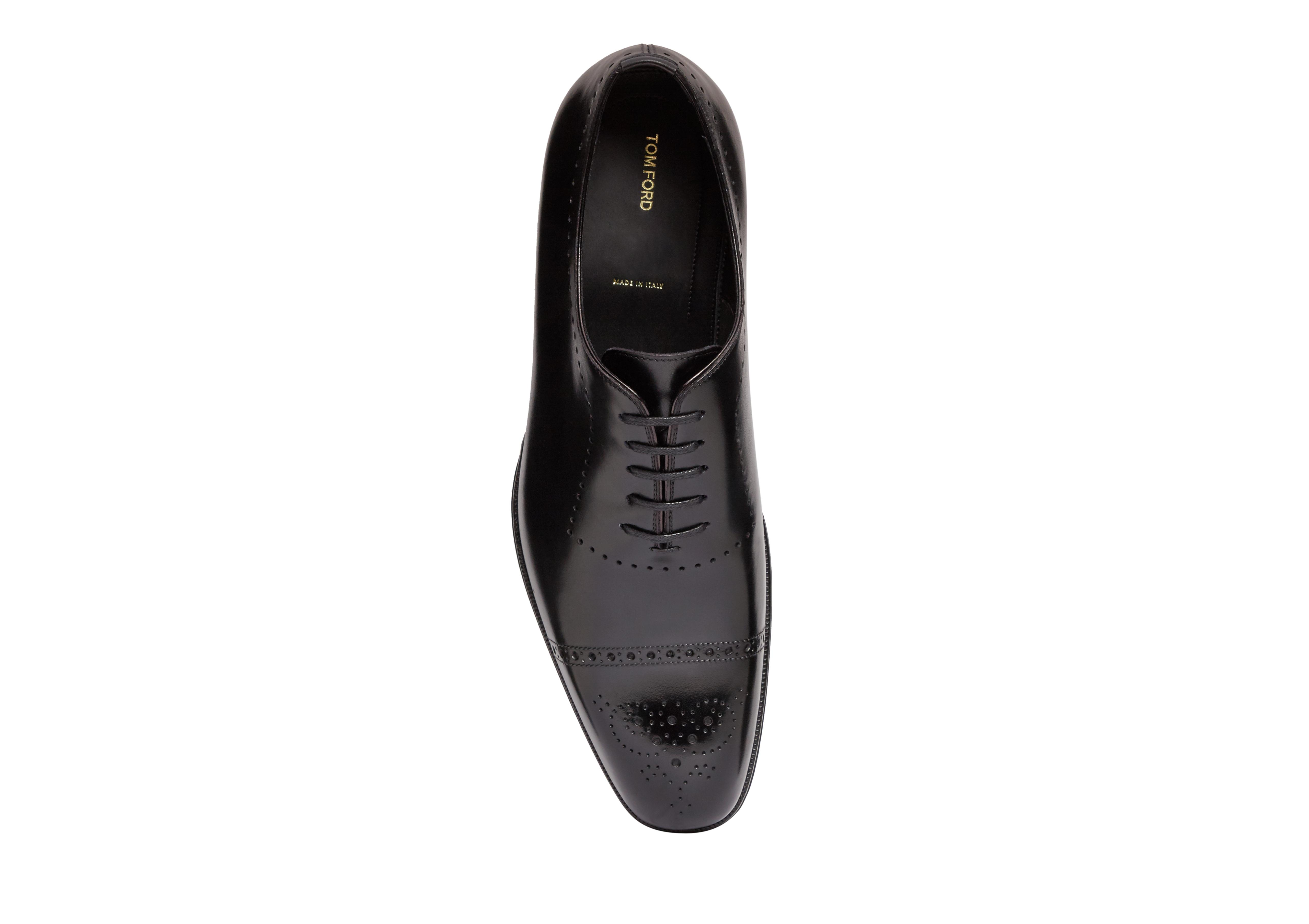 EDGAR OXFORD BROGUE B thumbnail