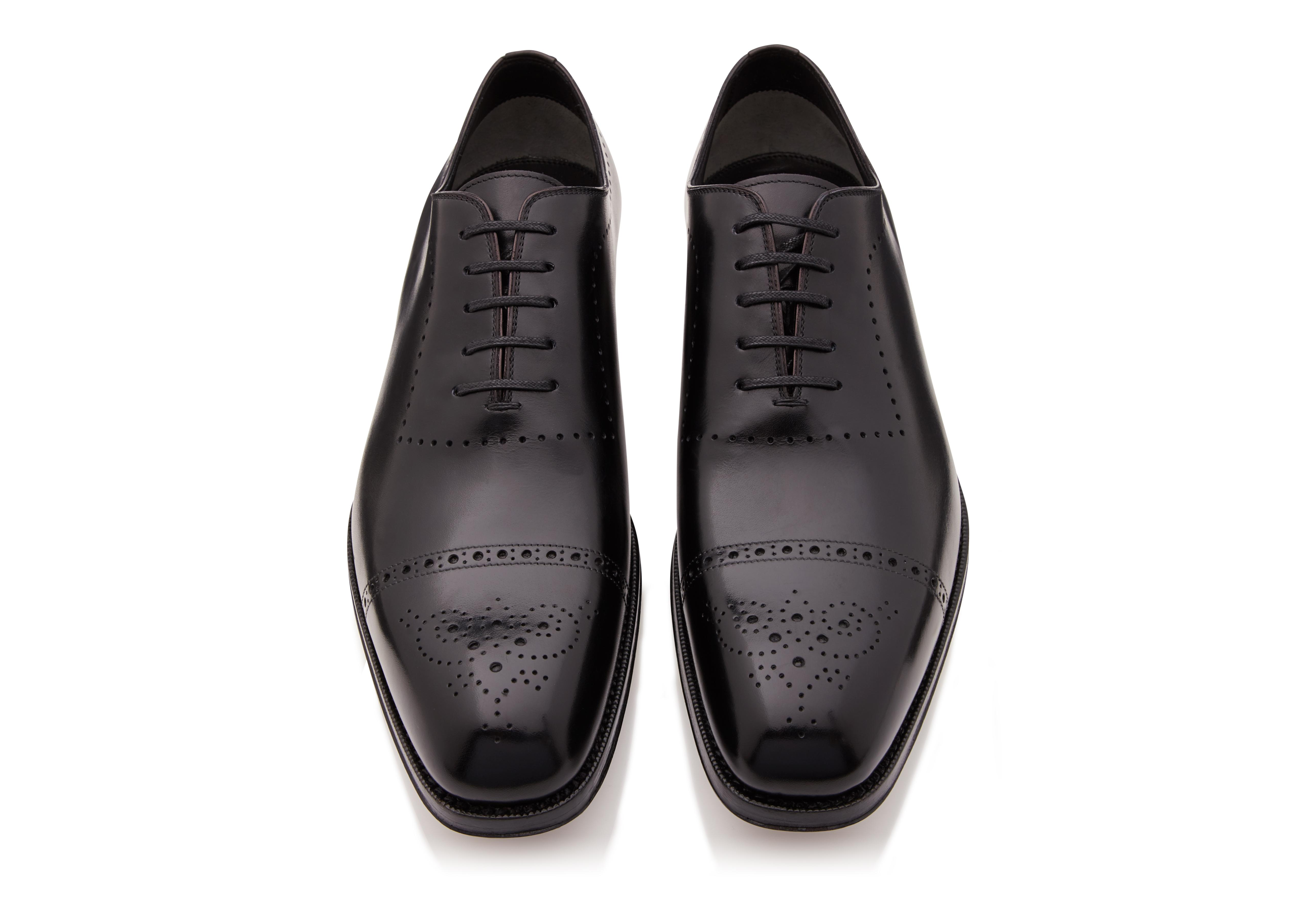 EDGAR OXFORD BROGUE C thumbnail