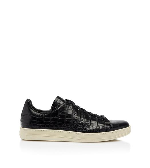 WARWICK ALLIGATOR SNEAKERS