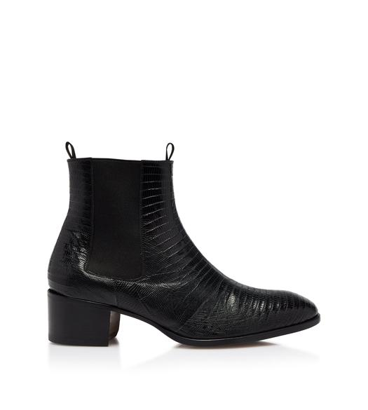 TEJUS WILDE ANKLE BOOTS