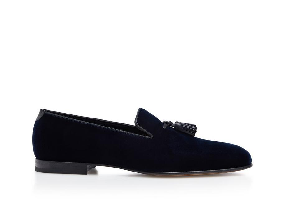 WILLIAM TASSEL LOAFER A fullsize