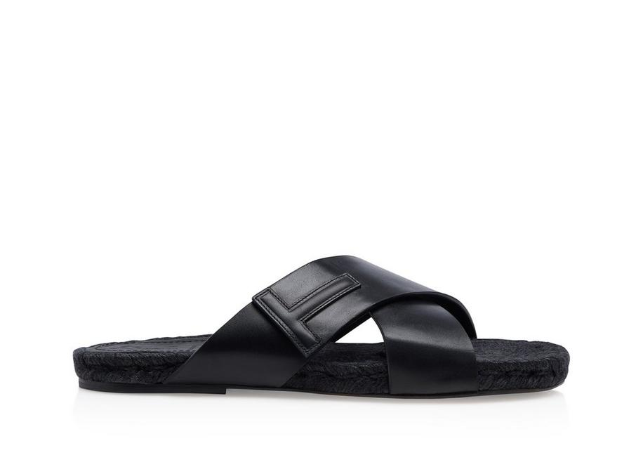 GRAFTON T SANDALS A fullsize