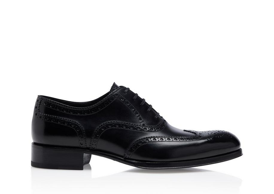Tom Ford EDGAR OXFORD BROGUE