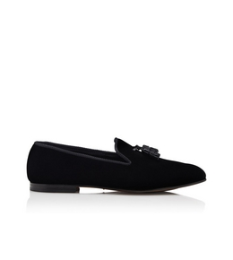 1335213674 WILLIAM TASSEL LOAFERS