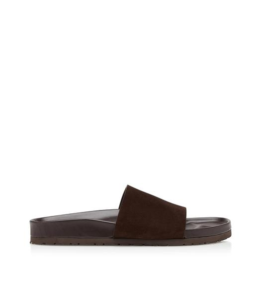 WICKLOW SLIDER SANDAL