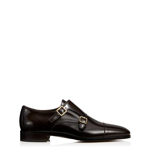 ROCHESTER DOUBLE MONK STRAP