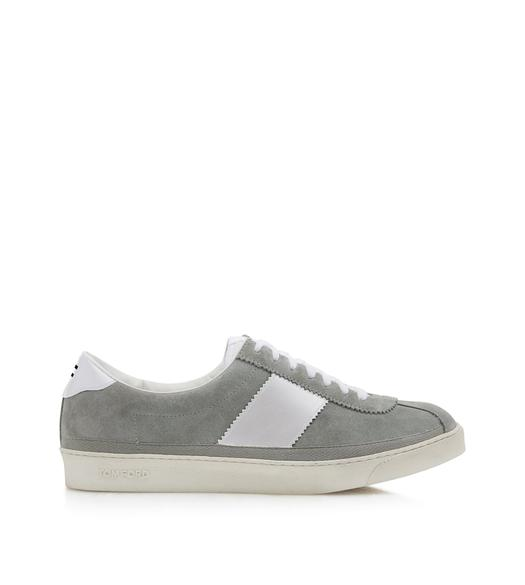 BANNISTER LOW TOP