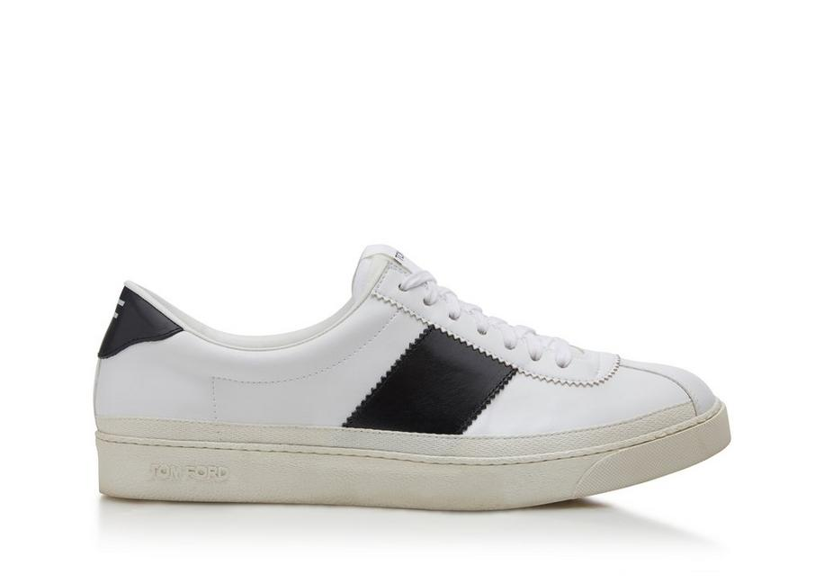 BANNISTER LOW TOP A fullsize