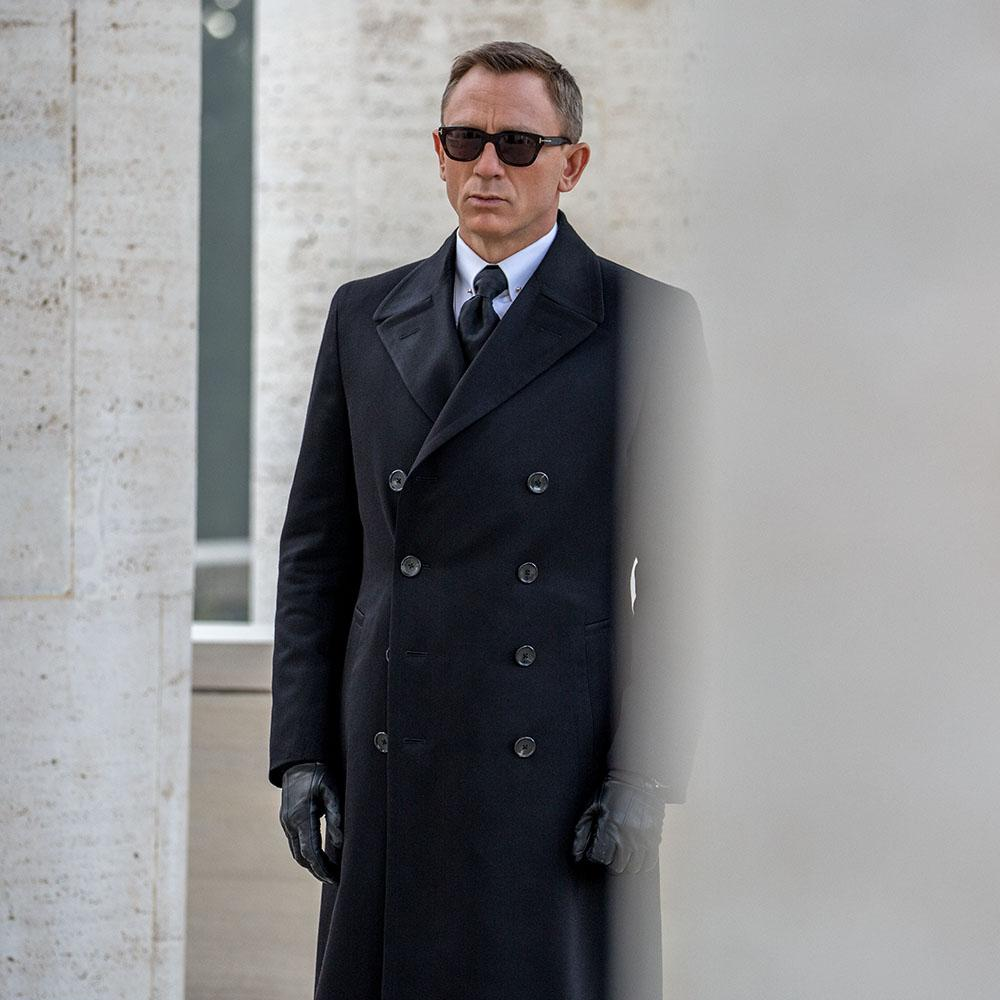 75f03d51b7fca TOM FORD TO DRESS JAMES BOND IN SPECTRE