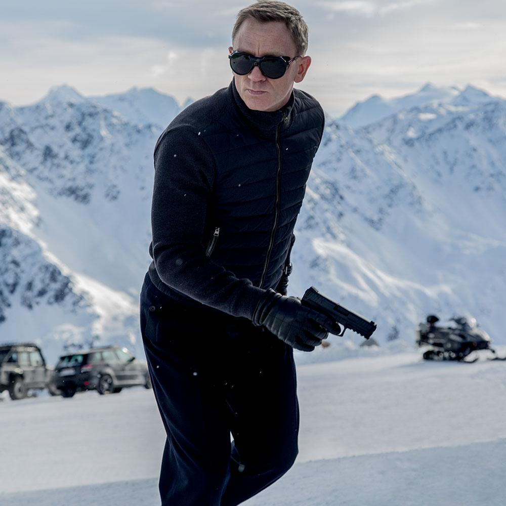 To Bond Spectre Ford Tom In Dress James HY9WE2ID
