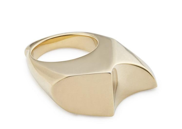 CURVED JAGGED RING B fullsize